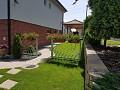 Penzión Lili - záhrada
